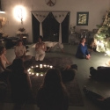 Winter Solstice Home Ritual + Reflections For You