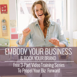 Embody Your Business