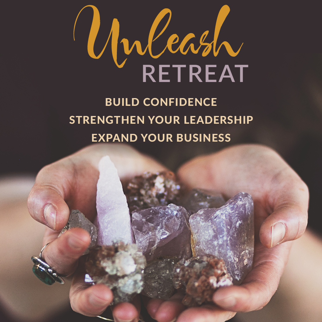 Unleash Retreat